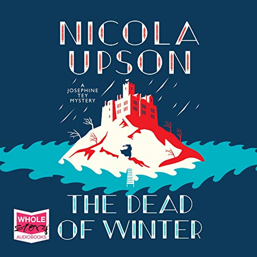 The Dead of Winter cover art
