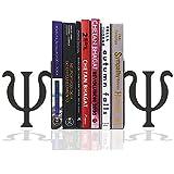 Suporte aparador de livros Psicologia organizador cd e dvd Aço PeculiArtes