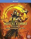 Mortal Kombat: Legends Of Scorpion Revenge [Edizione: Regno Unito] [DVD]