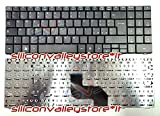 Siliconvalleystore Tastiera Italiana per Acer Aspire 5732Z 5732ZG