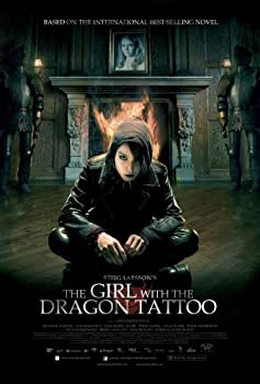The Girl With the Dragon Tattoo  English Subtitled