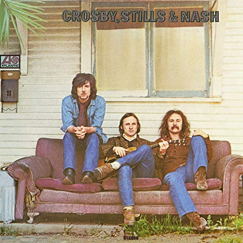 Crosby Stills & Nash