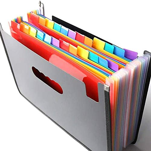 Colored File Folders Brand Cheap Sale Venue Various Sizes Office Year-end gift Colors and Organizer S