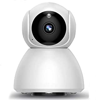 Webcam WVV Wifi IP Camera 2MP 720P,1080P Full HD Wireless Camera 360 Degrees Pan Tilt Rotation IR Night Vision Security Su...