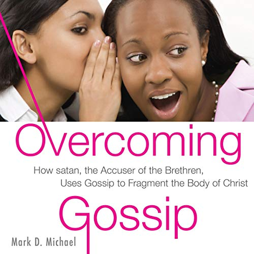 Overcoming Gossip cover art