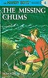Hardy Boys 04: the Missing Chums (The Hardy Boys)