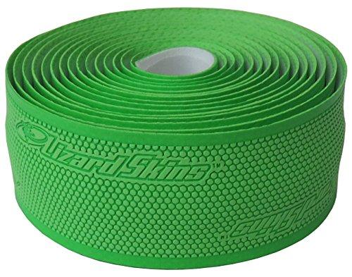 Lizard Skins Dsp Bar Tape 1.8 mm Handlebar Tape Unisex, Unisex_Adult, LI9701.GRE, Green, One Size