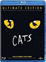 Best cats the musical blu ray Reviews