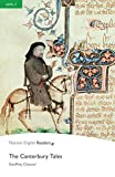 Penguin Readers: Level 3 THE CANTERBURY TALES (Pengin Readers, Level 2)