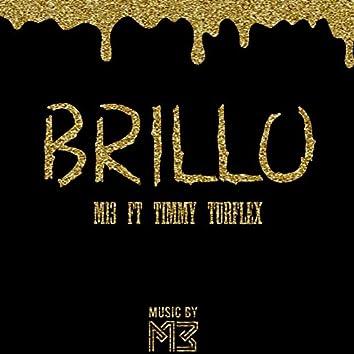 Brillo (with Timmy Turflex)