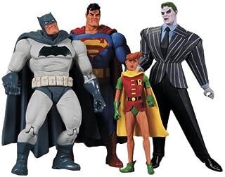 DC Collectibles DC Batman The Dark Knight Returns Action Figure Box Set