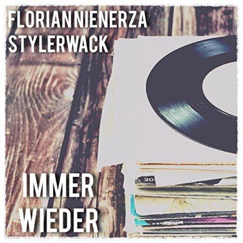 Florian Nienerza & Stylerwack