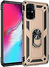 KINGCOM - حافظات مناسبة - لهواتف Samsung Galaxy S20 Ultra S10 S9 S8 Plus A50 A70 For SAM Note20 Ultra AGWZ-4000495518821-112