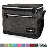 OPUX Premium Lunch Box, Insulated Lunch Bag for Men Women Adult | Durable School Lunch Pail for...