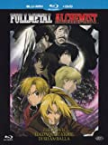 Fullmetal Alchemist - The Movie - Il conquistatore di Shamballa(+DVD)