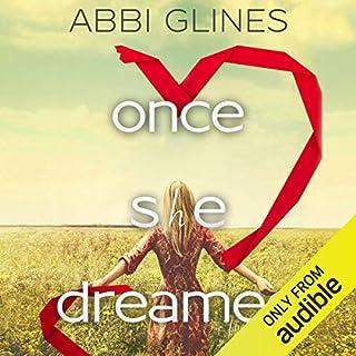 Once She Dreamed, Books 1 & 2 audiobook cover art