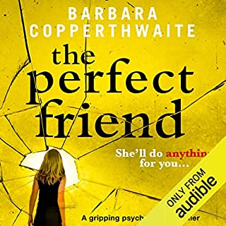The Perfect Friend cover art