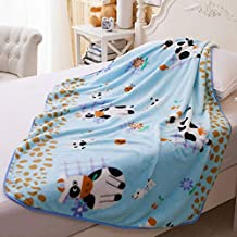 Mahi Fashion Baby Blanket Reversible (0-2 Years)
