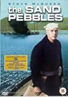 The Sand Pebbles [DVD]