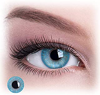 Women's Multi-color Cute Charm Attractive Color Makeup Eye Shadow Beauty Blue 1