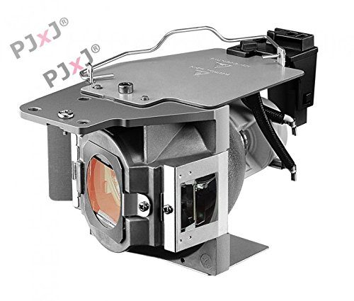 Beamer reservelampmodule PJxJ 5J.JAH05.001 met behuizing voor BenQ MH680 TH680 Beamer projector