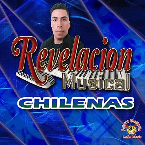 Revelacion Musical