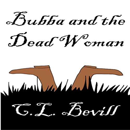 Bubba and the Dead Woman  By  cover art