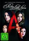 Pretty Little Liars - Die kompletten Staffeln 1-5 (exklusiv bei Amazon.de) [Limited Edition] [28 DVDs]