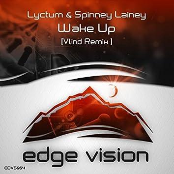 Wake Up (Vlind Remix)