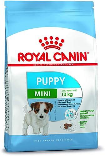 Royal Canin Mini Puppy Dry Dog Food 800 g