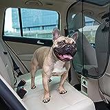 PetSafe Happy Ride Dog Barrier, Front Seat Barrier, For Cars, Trucks and SUVs PetSafe Happy Ride Dog Barrier, Front Seat...