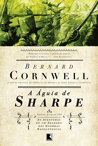 A águia de Sharpe (Vol.8)