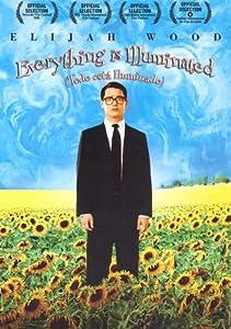Everything Is Illuminated (Todo Esta Iluminado) [DVD]