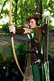 Die Abenteuer von Robin Hood Errol Flynn PUBLICITY and