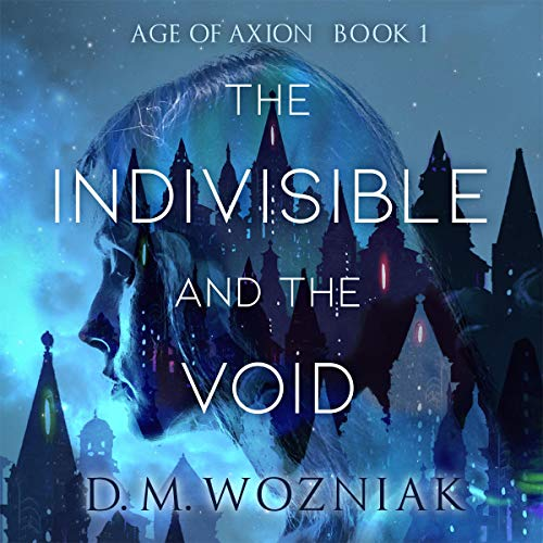 The Indivisible and the Void audiobook cover art