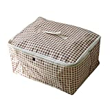 PPING storage bag storage bags with zips clothes storage bags cloth storage bag duvet storage bags big bags for storage clothes storage