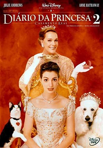 O Diário da Princesa 2 - Casamento Real