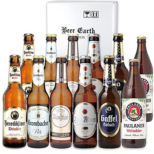 ドイツビール12本 飲み比べギフトセット