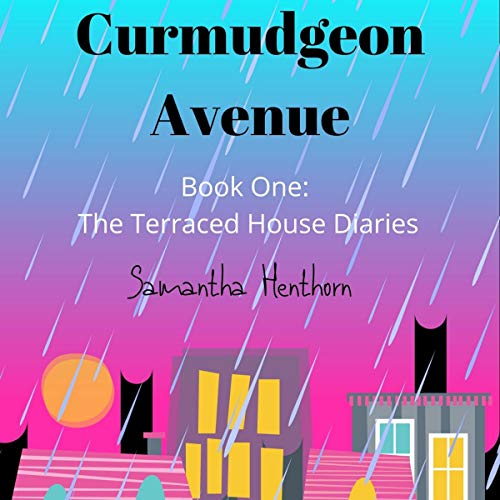 The Terraced House Diaries Audiobook By Samantha Henthorn cover art