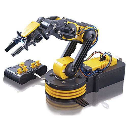 Best robotic arm kit for adults