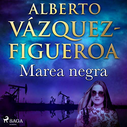 Marea negra cover art