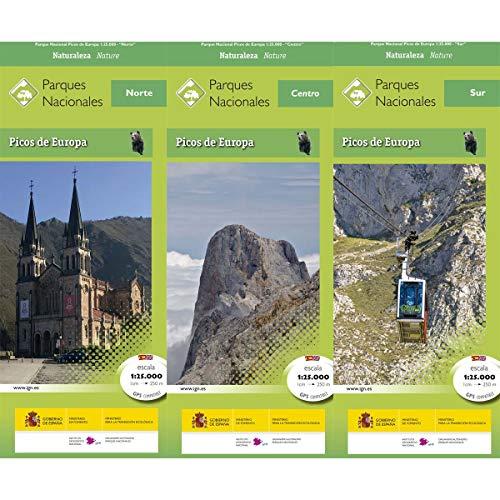 Parque Nacional de Picos de Europa (Ed. Papel Especial)
