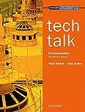 Tech Talk Pre-Intermediate. Student's Book