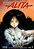 Battle Angel Alita Deluxe 1 (Contains Vol. 1-2)