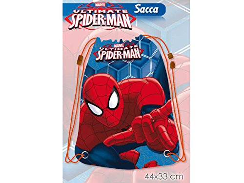 Sac-Spider-Man Marvel Ultimate big