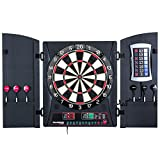 Electronic Bristle Dartboard - Best Reviews Guide