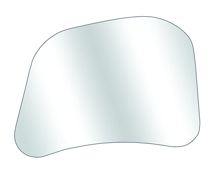 CIPA 10802GL Replacement Custom Tow Glass - Passenger Side