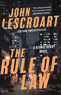 The Rule of Law: A Novel (Dismas Hardy Book 18)