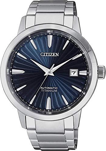 Orologio Citizen Uomo NJ2180-89L