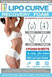 LIPO FOAM : Liposuction recovery soft pads I...